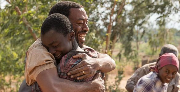 نقد و بررسی فیلم  the boy who harnessed the wind