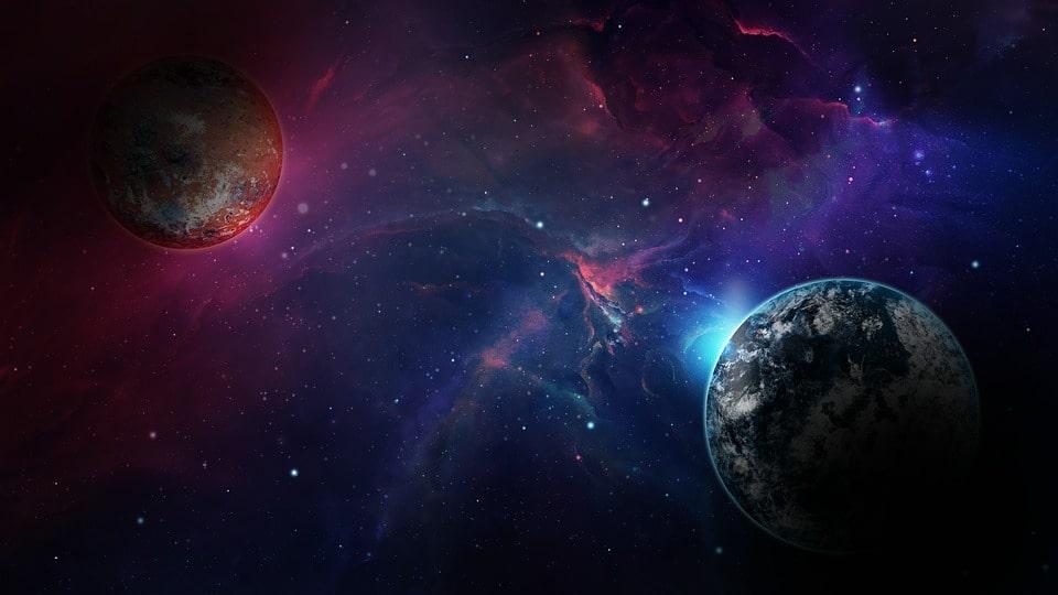 به تازگی سیگنال هایی مرموز از اعماق فضا به زمین ارسال می شود !!!