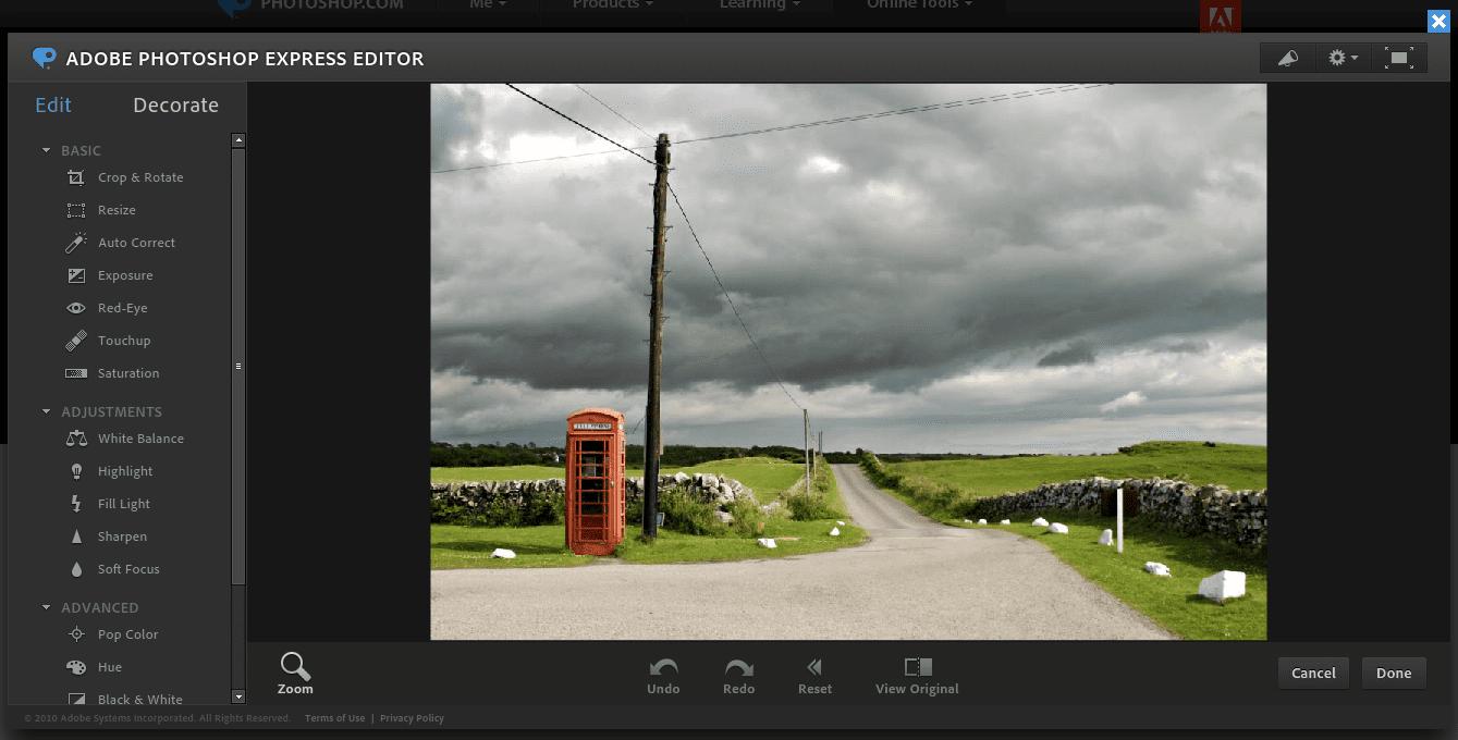 بهترین نرم افزارهای رایگان ویرایش عکس
