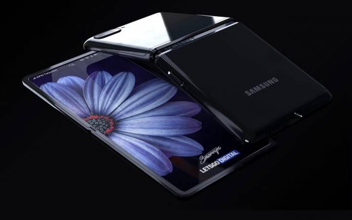 سامسونگ Galaxy Z Flip
