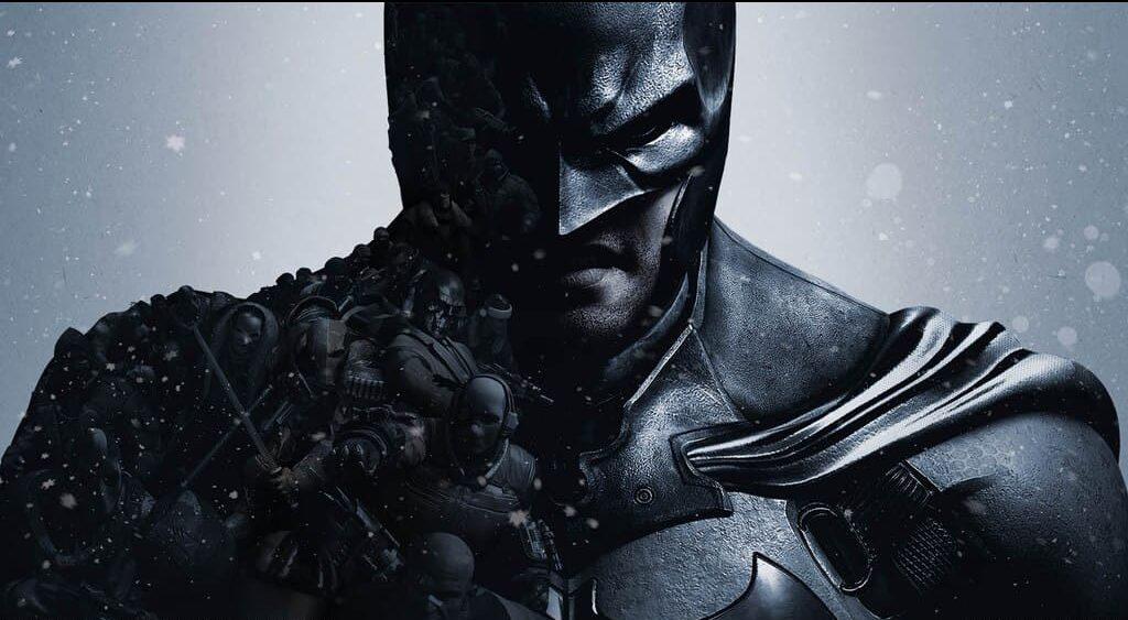 نسخه جدید بازی Batman