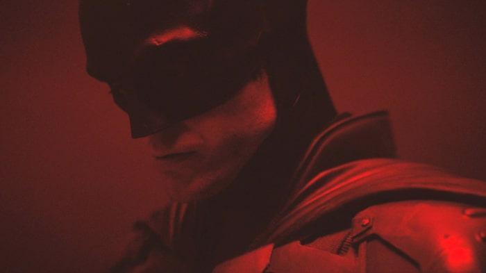 تیزر جدید فیلم The Batman