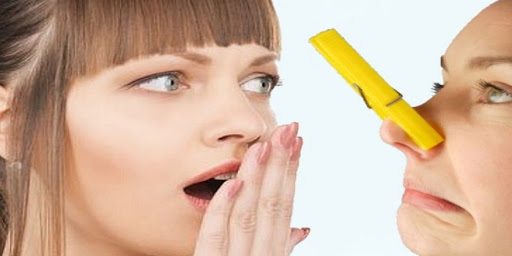 6 راه ساده برای از بین بردن بوی بد دهان