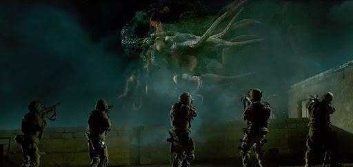 هیولا ها (Monsters)