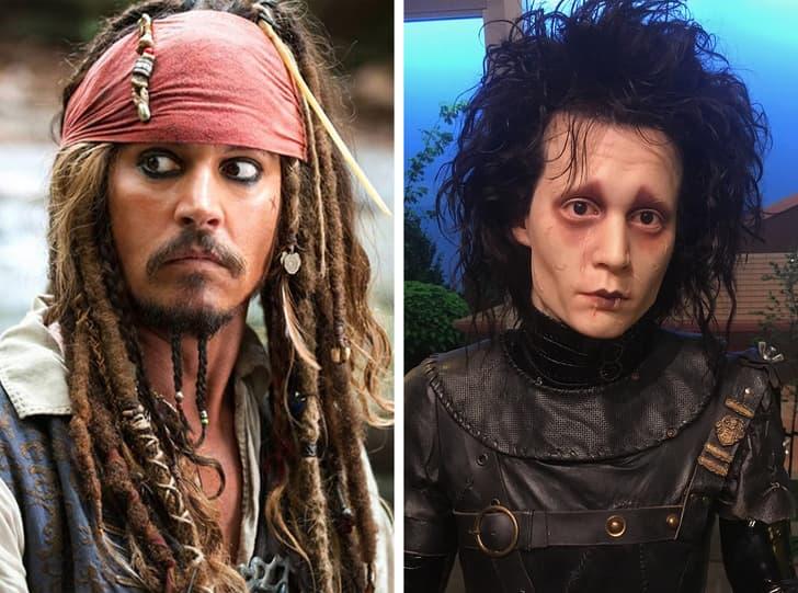10 بازیگر مشهوری که هرگز به کلاس بازیگری نرفته اند!