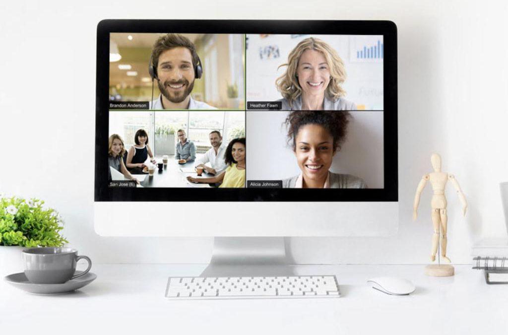 تاثیرات شبکه های مجازی در زمان کرونا ؛ اینترنت در زمان کرونا به دادمان رسید!!!