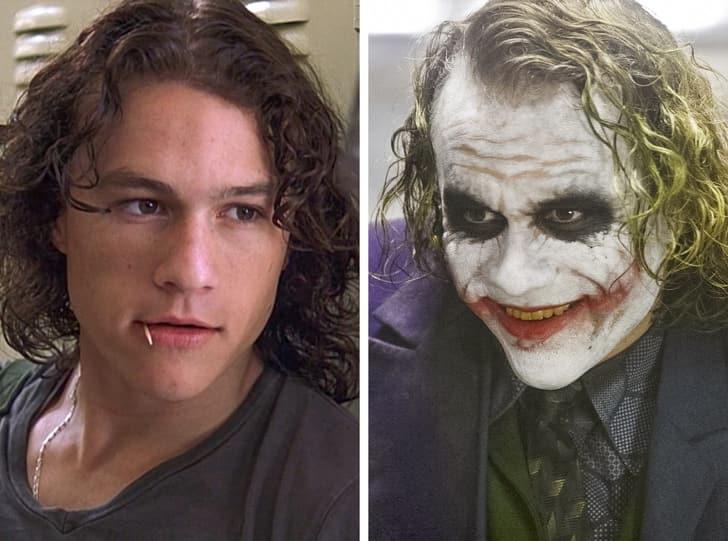 10 بازیگر مشهوری که هرگز به کلاس بازیگری نرفته اند