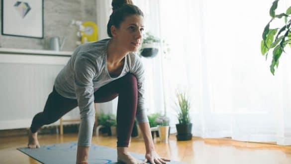 تمرینات ورزشی برای تقویت سیستم ایمنی بدن