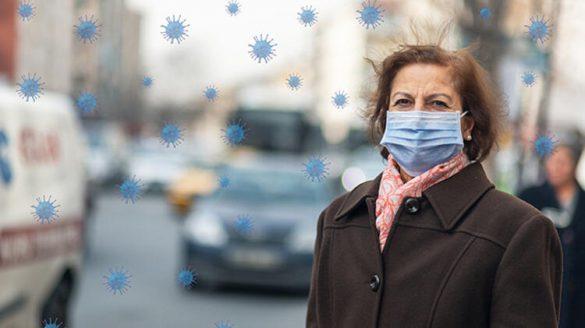 توصیه های محافظت از ویروس کرونا برای سالمندان