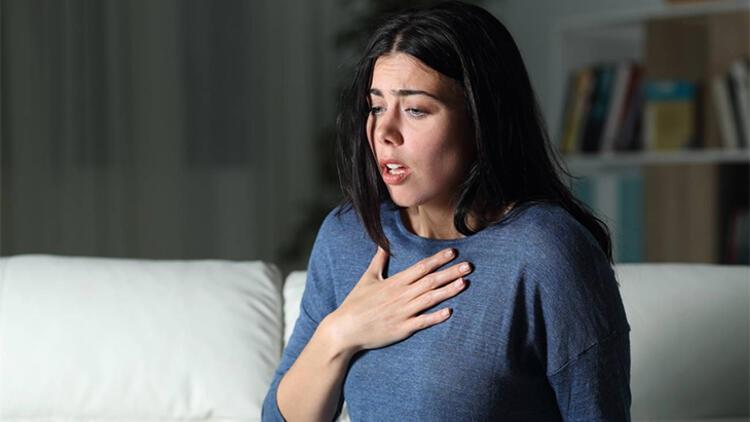 ترس از ابتلا به کرونا باعث 6 مشکل سلامتی می شود!