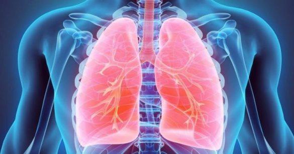 تقویت و پاکسازی ریه ها
