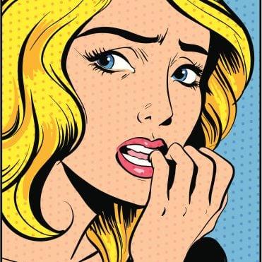 مشکلات جسمی که باعث اضطراب می شوند