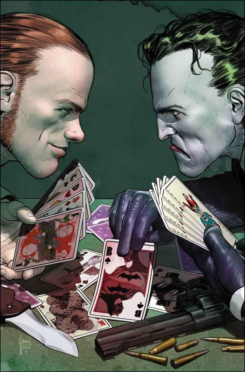 بهترین کمیک های Batman