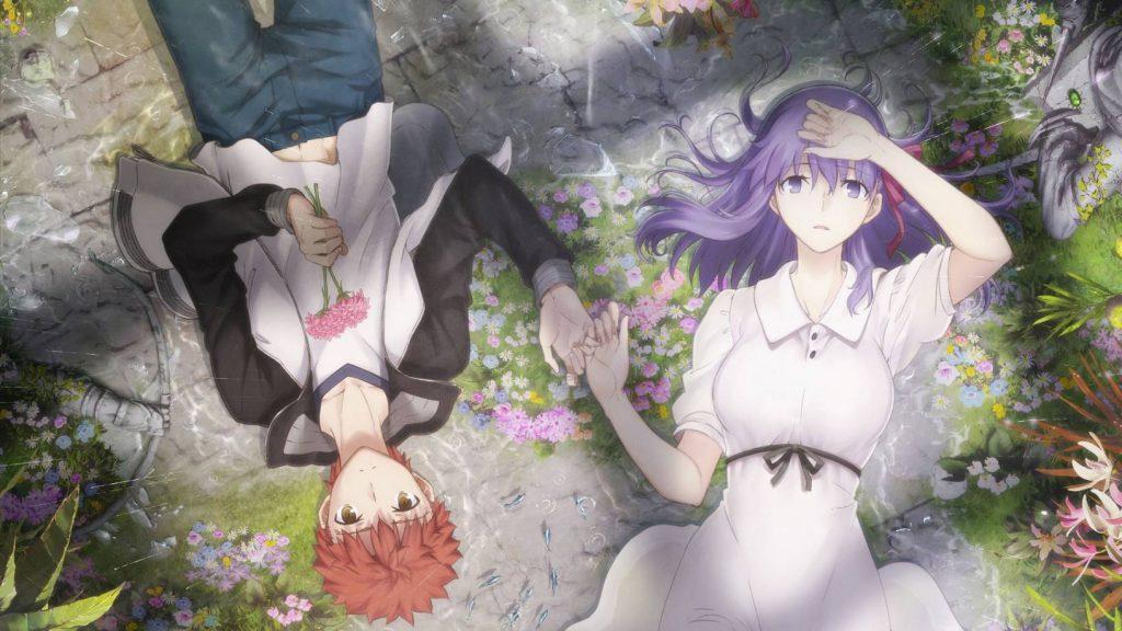 معرفی سری انیمههای Fate_stay night: Heaven's Feel