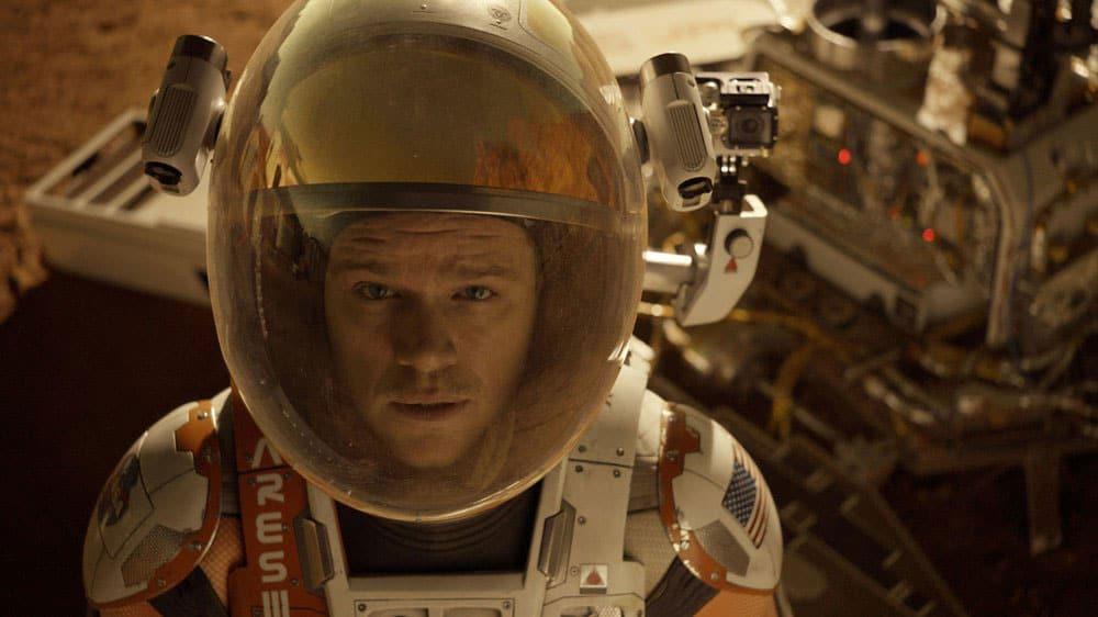 بهترین فیلم های علمی تخیلی قرن