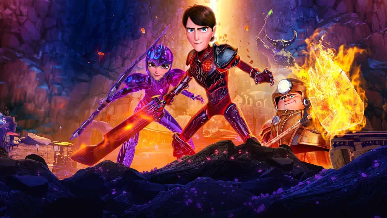 برترین سریال های انیمیشنی مناسب برای کودکان