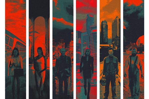 تئوری های قسمت اول فصل سوم سریال Westworld