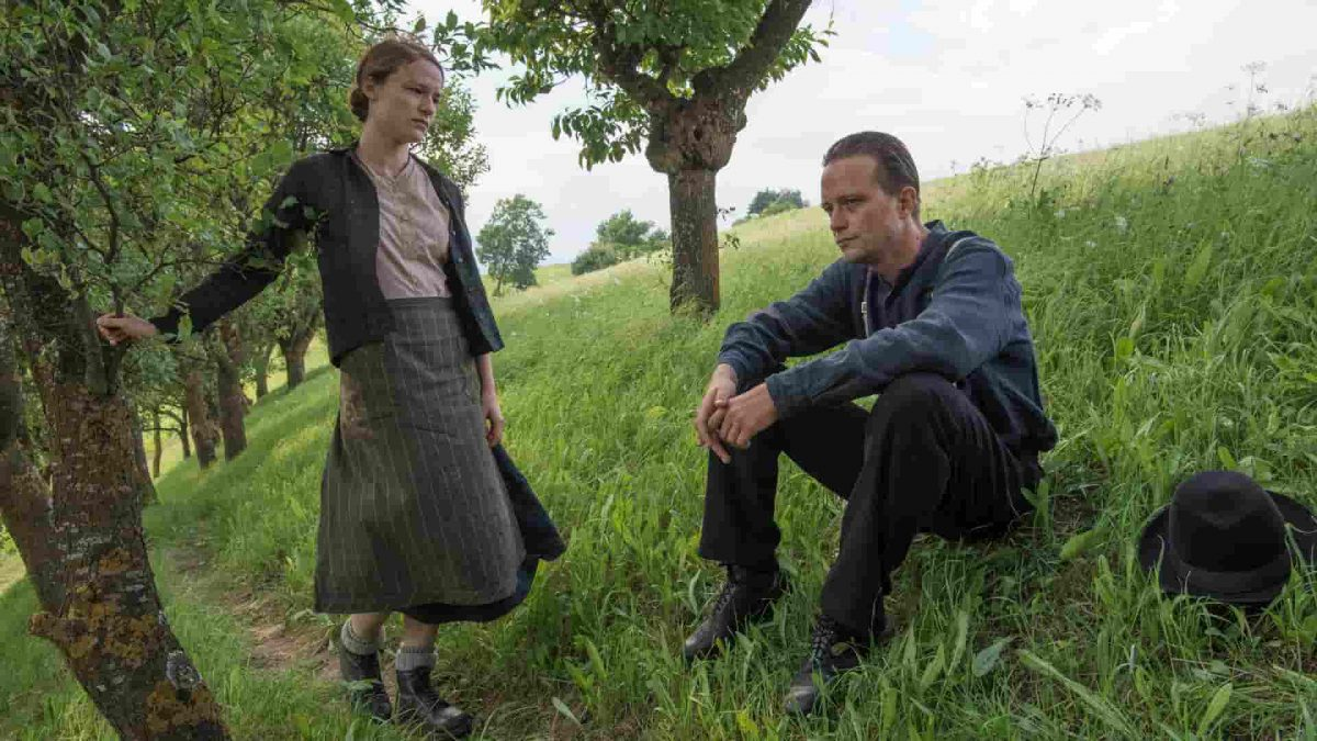 پنج دلیل برای تماشای فیلم the hidden life ; شاهکار کمتر دیده شده ی ۲۰۱۹!