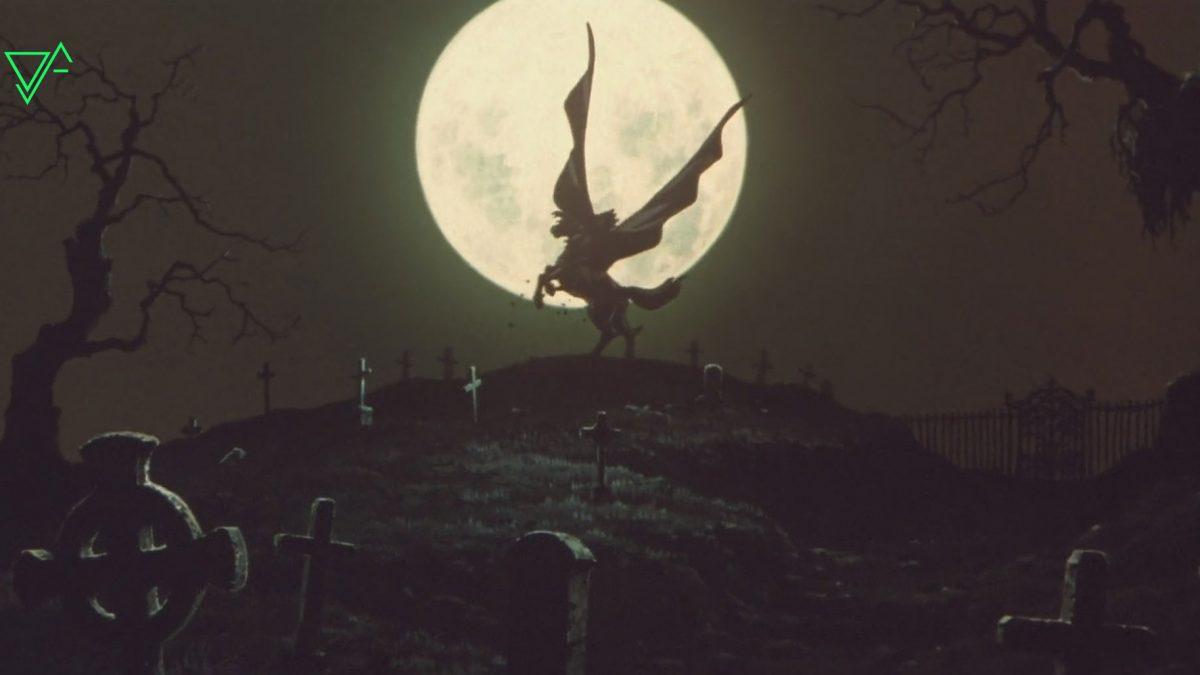 5 دلیل برای تماشای انیمه سینمایی Vampire Hunter D: Bloodlust بعد از 20 سال