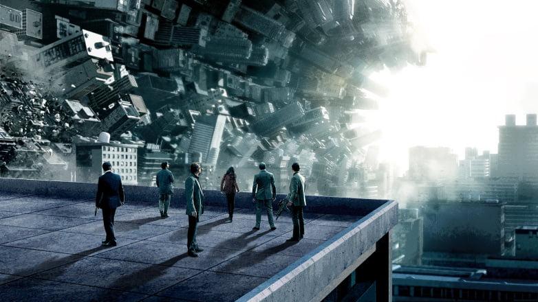 بهترین فیلم های علمی تخیلی قرن بیست و یک که باید ببینید ؛ تا سقف آسمان، تا ته رویا!