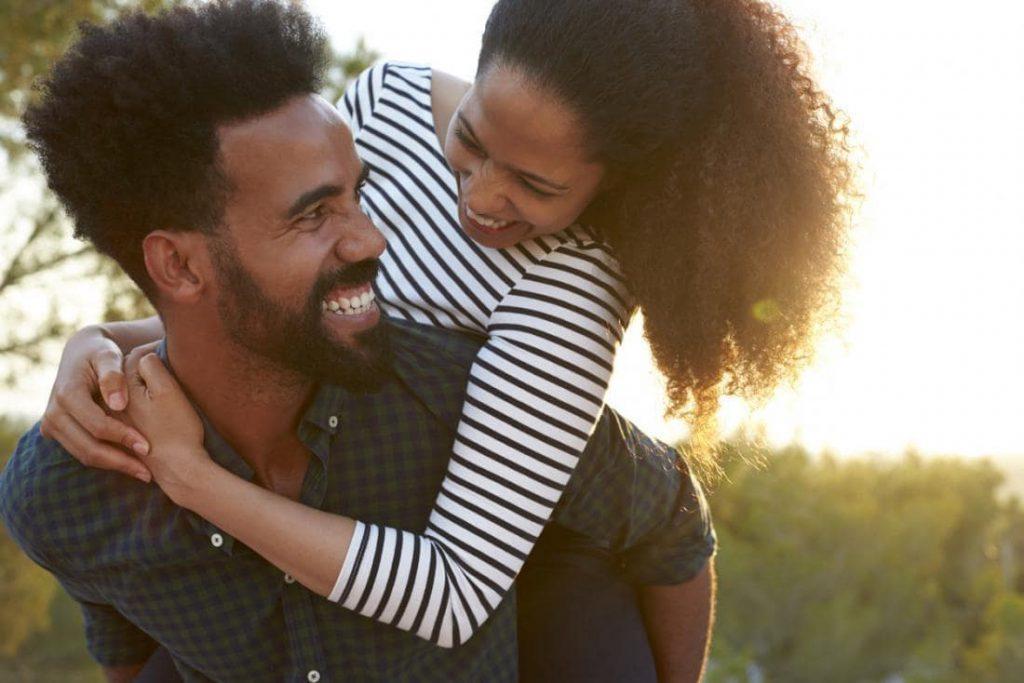 آیا شریک زندگی شما خوش بین است