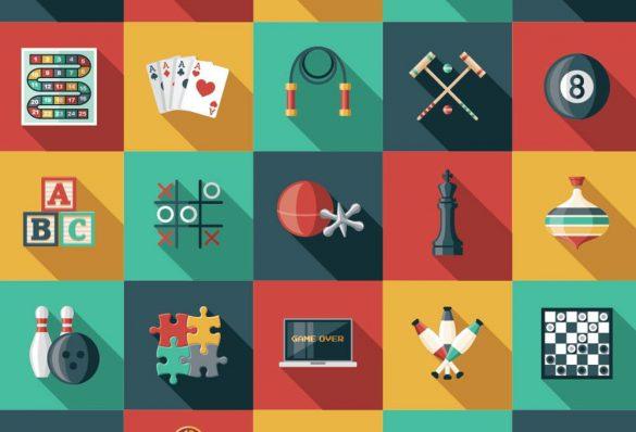 معرفی 5 بازی موبایل