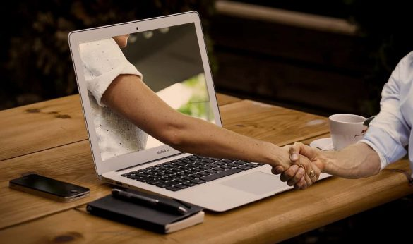 روان درمانی آنلاین