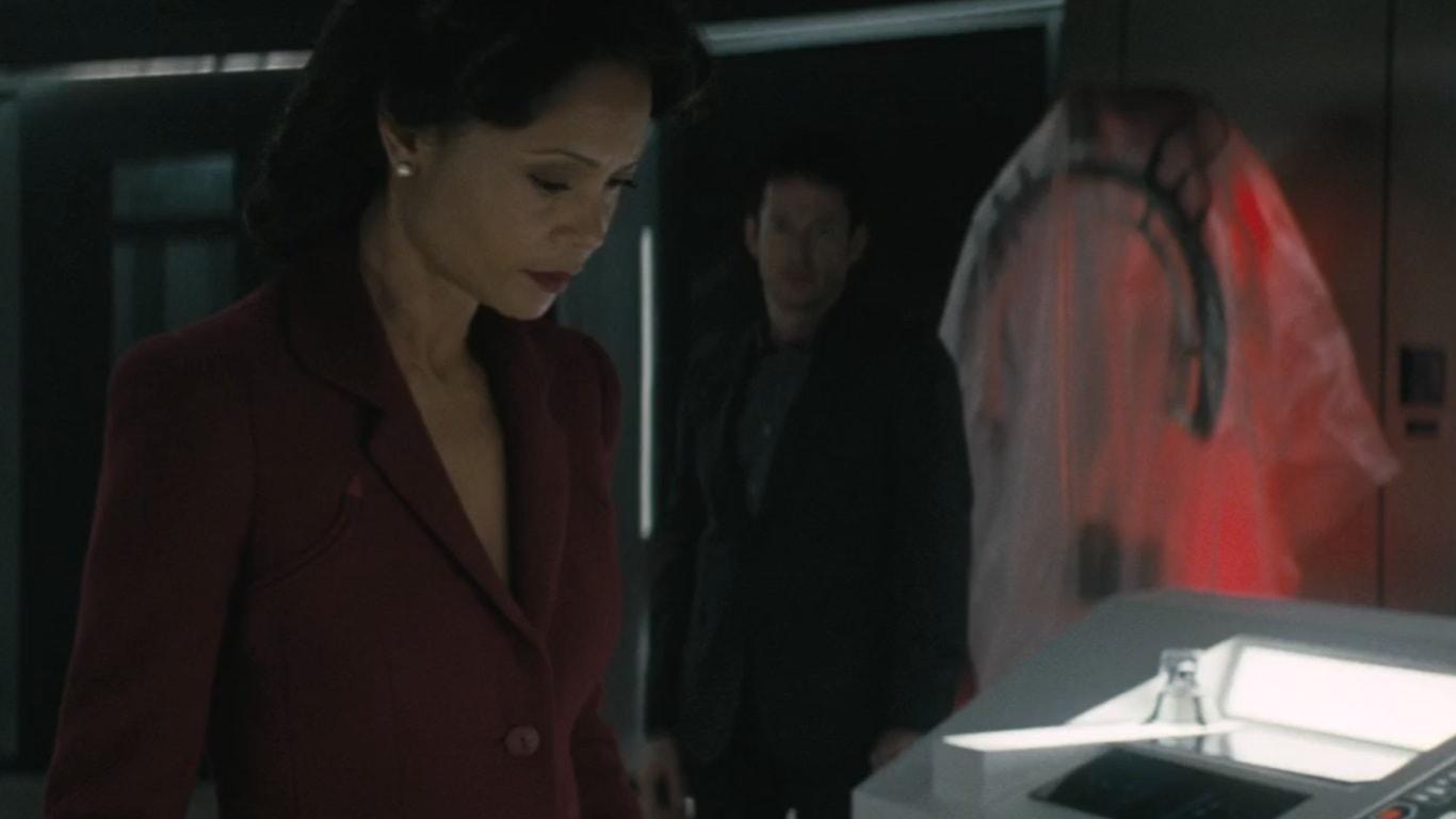 نقد و بررسی قسمت دوم فصل سوم سریال وست ورلد