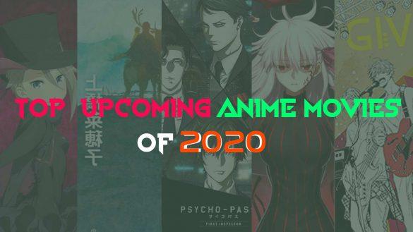 بهترین انیمه های سینمایی 2020 که بی صبرانه منتظر پخششان هستیم !