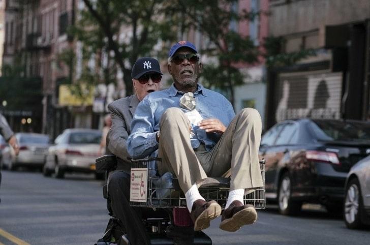 10 فیلم برای آرامش