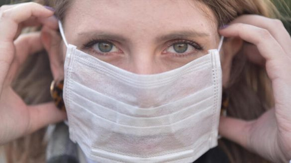 تشخیص ویروس کرونا در افراد بدون علائم