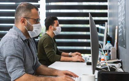 جلوگیری از ابتلا به کرونا در محل کار و ادارات