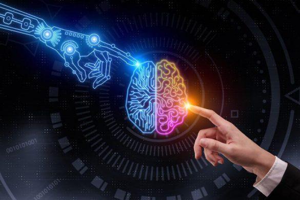 ترکیب انسان با هوش مصنوعی