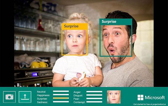 تشخیص احساسات توسط هوش مصنوعی