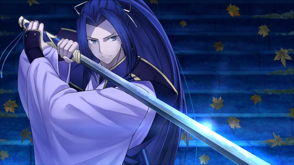 بهترین والپیپرهای انیمه Fate/Stay Night: