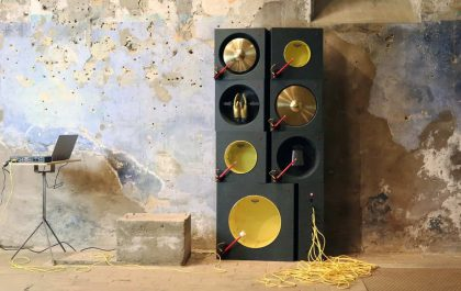 ماشین موسیقی Slagwerk-101