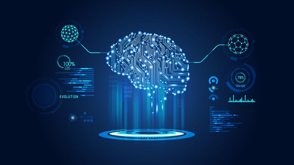 تمام چیزهایی که باید در مورد هوش مصنوعی محدود بدانید  !!!