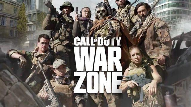 call of duty modern warfare را در آخر این هفته رایگان بازی کنید!!!