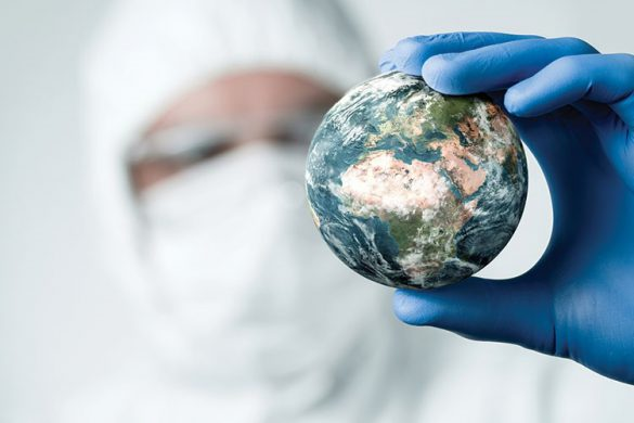 روند تکنولوژی پس از اتمام ویروس کرونا