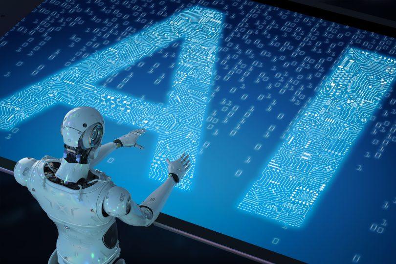 هوش مصنوعی دنیا را امن تر میکند