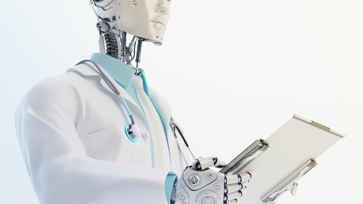 هوش مصنوعی در پزشکی، تحولی عظیم در درمان بیماری ها!