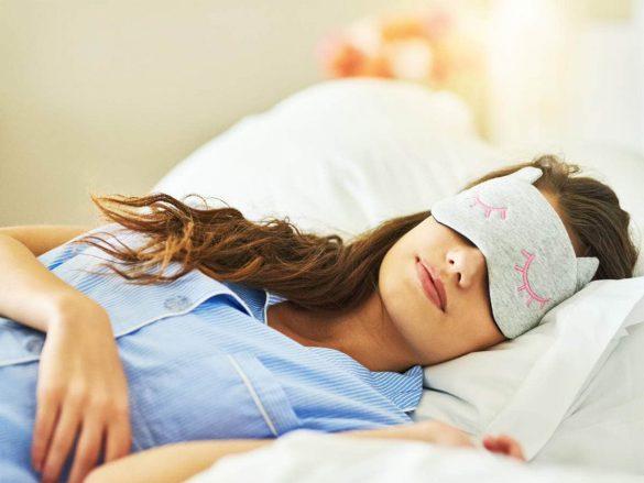 تنظیم ساعت خواب در زمان قرنطینه