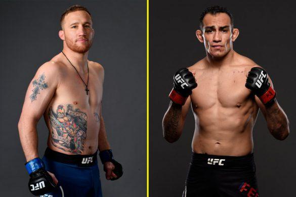 تاریخ جدید برگزاری UFC 249 + لیست کامل مبارزات
