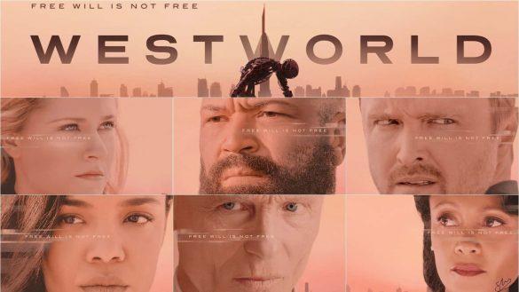 تئوری های قسمت هفتم فصل سوم Westworld