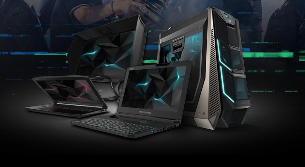 با بودجه 1200 دلار باید لپ تاپ گیمینگ خرید یا رایانه گیمینگ
