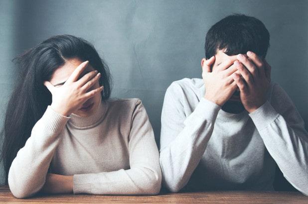 10 نوع از رابطه های بی سرانجام که باید هرچه زودتر به آنها پایان دهید!