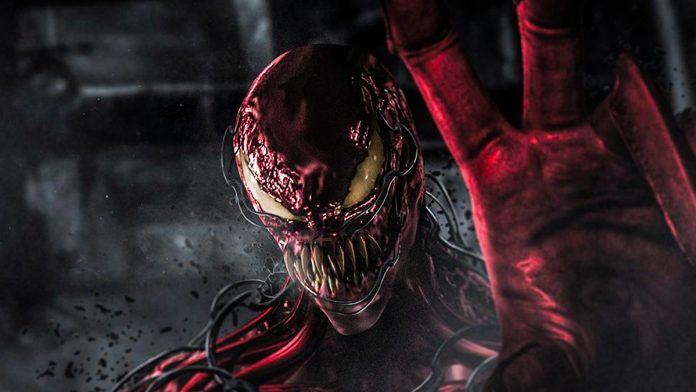 تام هاردی تصویری جدید از فیلم Venom: Let There Be Carnage منتشر کرد!