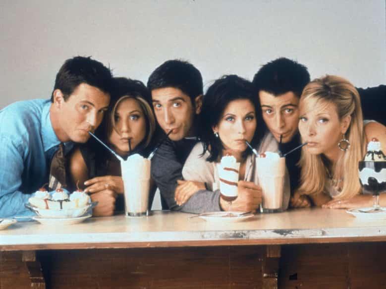 رازهای پشت پرده سریال friends که از دانستن آنها متعجب خواهید شد!