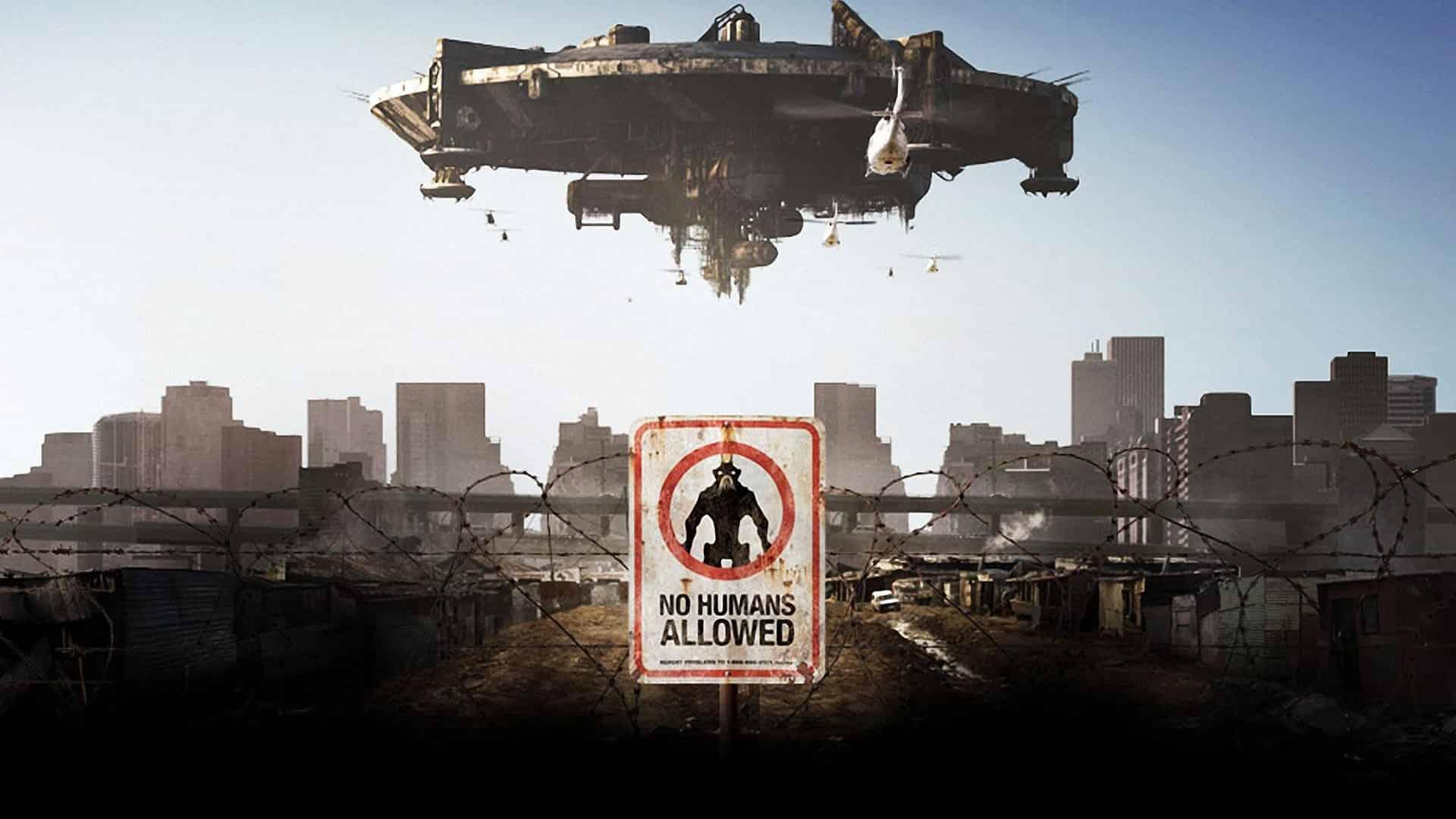 بهترین فیلم ها درباره موجودات فضایی