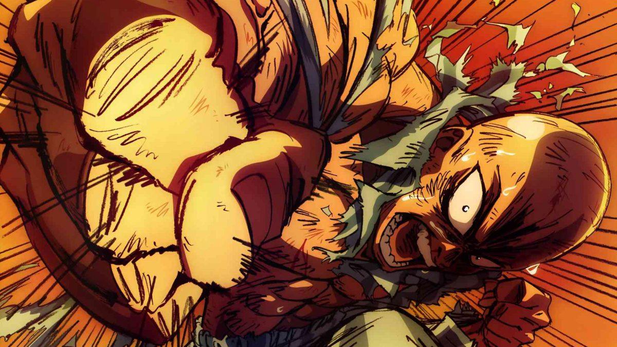 موسیقی متن فصل اول انیمه One Punch Man را گوش کنید! قهرمان قهرمانان